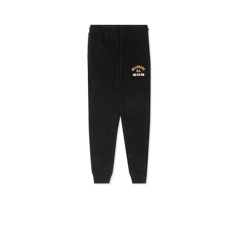 BILLIONAIRE BOYS CLUB BB PHYS ED JOGGER BLACK 801-2106