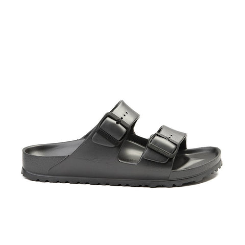 BIRKENSTOCK ARIZONA EVA/METALLIC ANTHRACITE 1001497