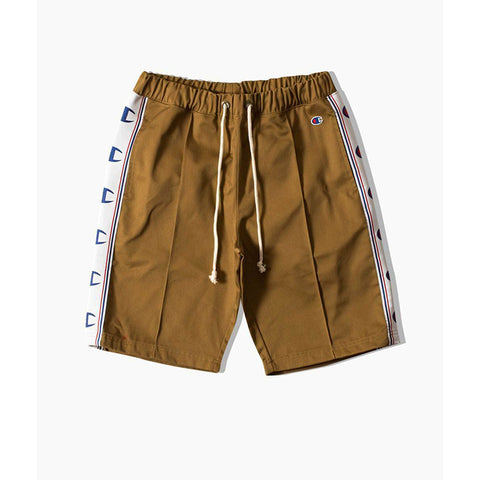 CHAMPION TINTED TAN SHORTS 213075