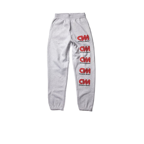 CHINATOWN MARKET MOST TRUSTED SWEATPANTS CTMSP20-CNNSP