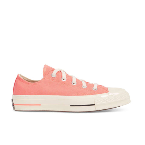 CONVERSE CHUCK 70 CANVAS BRIGHTS LOW TOP 160523c