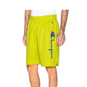 Champion Reverse Weave Champion Shorts Green CONFECTION 2130545YM