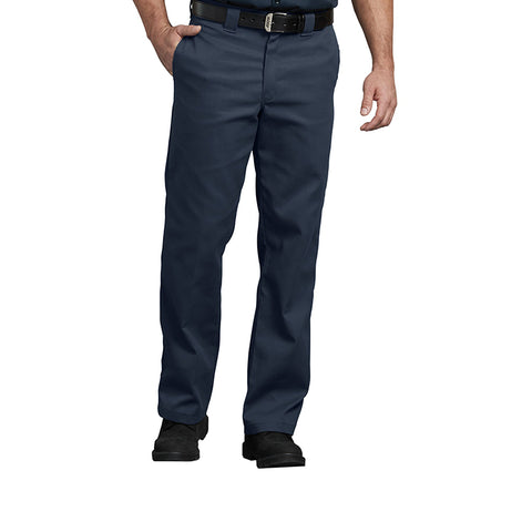 DICKIES 874® FLEX Work Pants DARK NAVY 874FDN