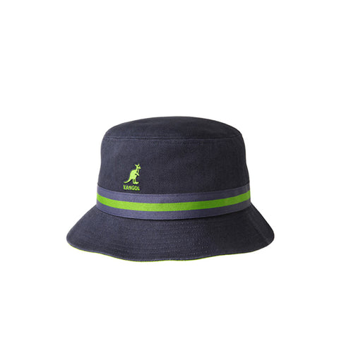 KANGOL STRIPE LAHINCH NAVY K4012SP