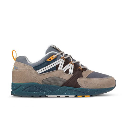 "KARHU FUSION 2.0 ""OUTDOOR PACK 2020"" PEYOTE-BONE WHITE F804086"