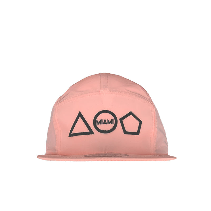 NEW ERA X SHOEGALLERY SG CAMPER NON 003 PINK