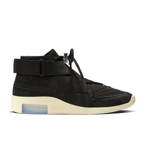 more photos ef672 e0253 NIKE AIR X FEAR OF GOD BLACK BLACK-FOSSIL AT8087-002