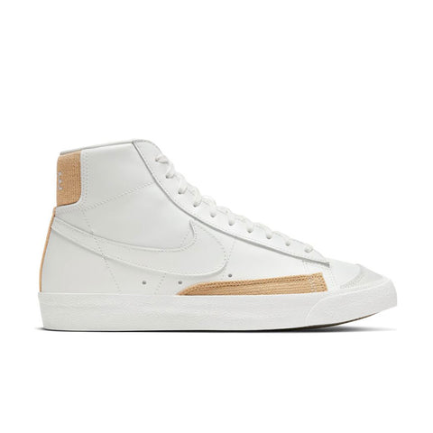 NIKE BLAZER MID '77 VINTAGE SUMMIT WHITE-SUMMIT WHITE-WHITE DD9680-100