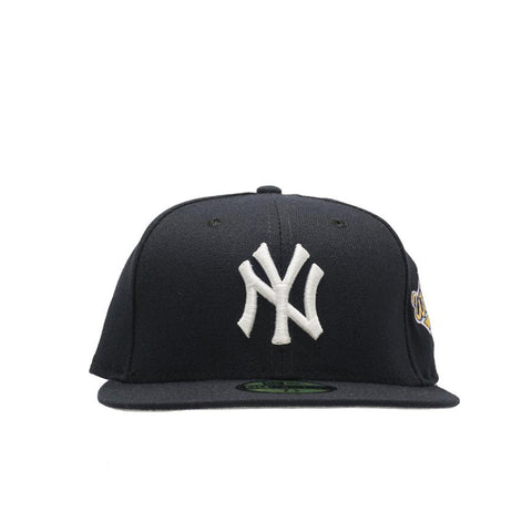 "New Era ""New York Yankees 1996 World Series"" Fitted - Navy"