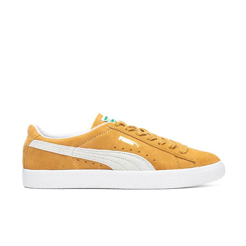 PUMA  SUEDE VTG , YELLOW 37492101