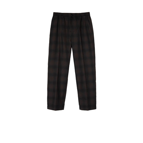 STUSSY SHADOW PLAID BRYAN PANT 116446