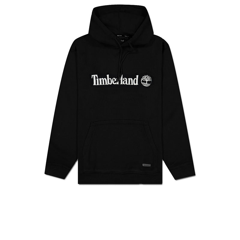 TIMBERLAND X MASTERMINDS BLACK HOODIE TB0A28YY-N92