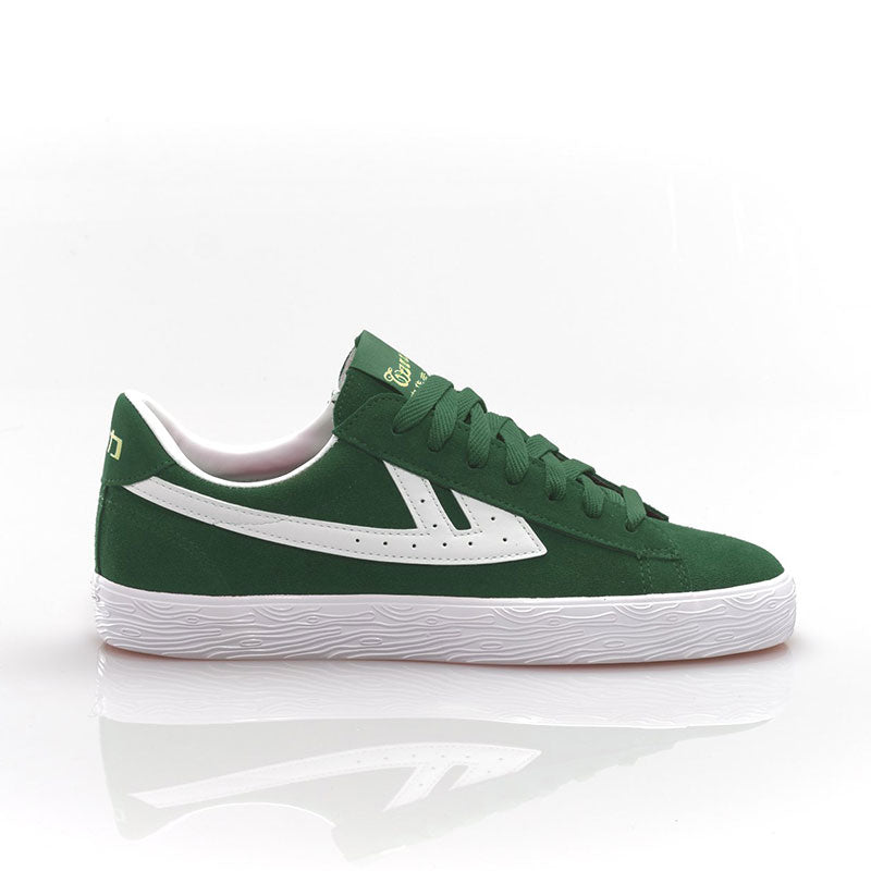 WARRIOR SHANGHAI DIME DARK GREEN WHITE