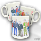 The Magnificent 7: Series 1 Mug