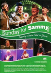 Sunday For Sammy 2010 DVD