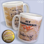Breakin' Away Mug Set