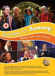 Sunday For Sammy 2012 DVD