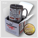 Series 1 Mug in Collectors Box