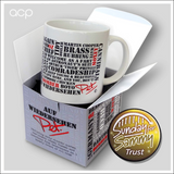 Series 2 Mug in Collectors Box