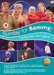Sunday For Sammy 2016 DVD