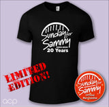 20th Anniversary T-Shirt