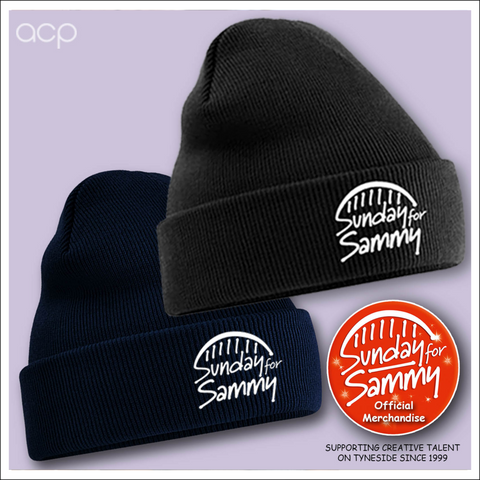 Sammy Beanie Offer