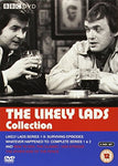 The Likely Lads Collection 6 Disc Box Set