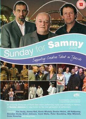 Sunday For Sammy 2006 DVD