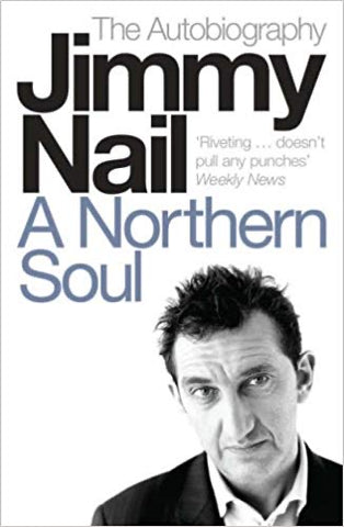 Jimmy Nail - A Northern Soul