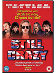Still Crazy DVD