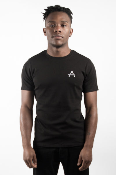 ascension | Fitted T-Shirt