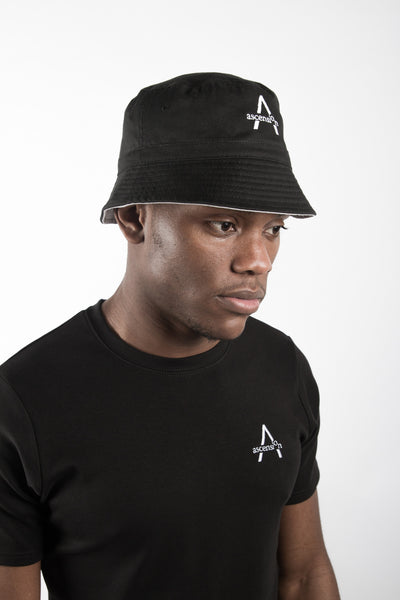 ascension | Logo bucket hat