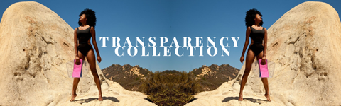 Wanderlista Transparency Collection