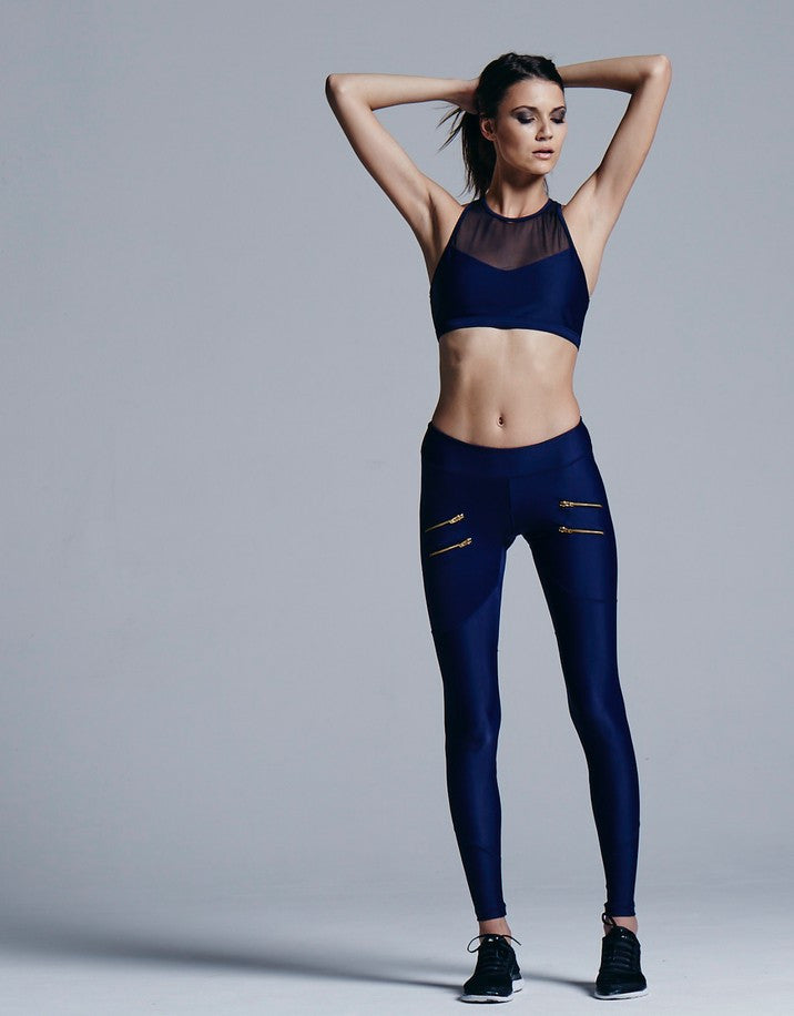 VARLEY <br>Sophia Compression Tight