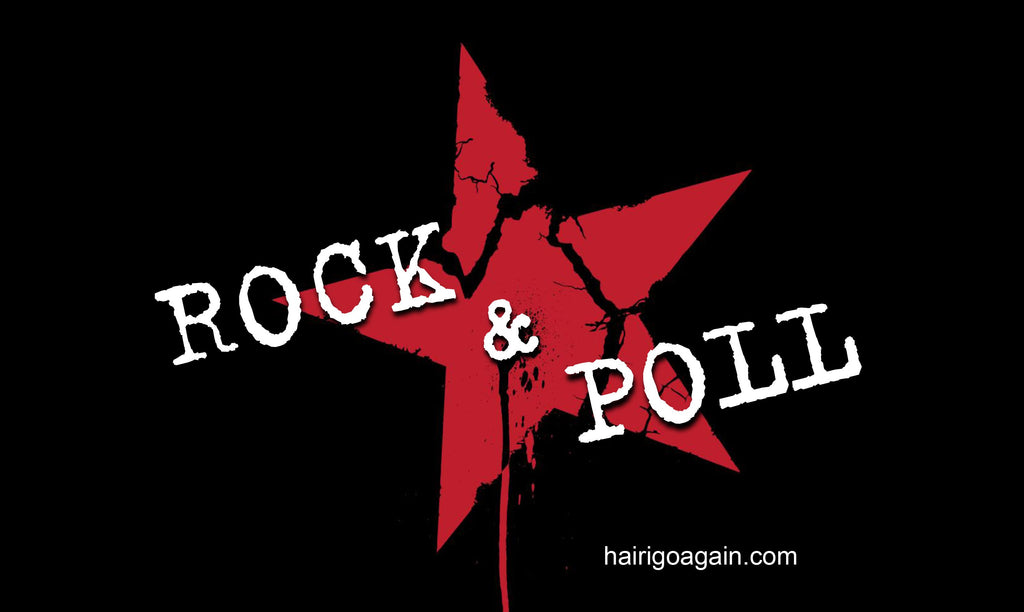 Rock & Poll: How Do You Consume Your Music?