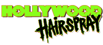 'Hollywood Hairspray Volume 8' In the Works