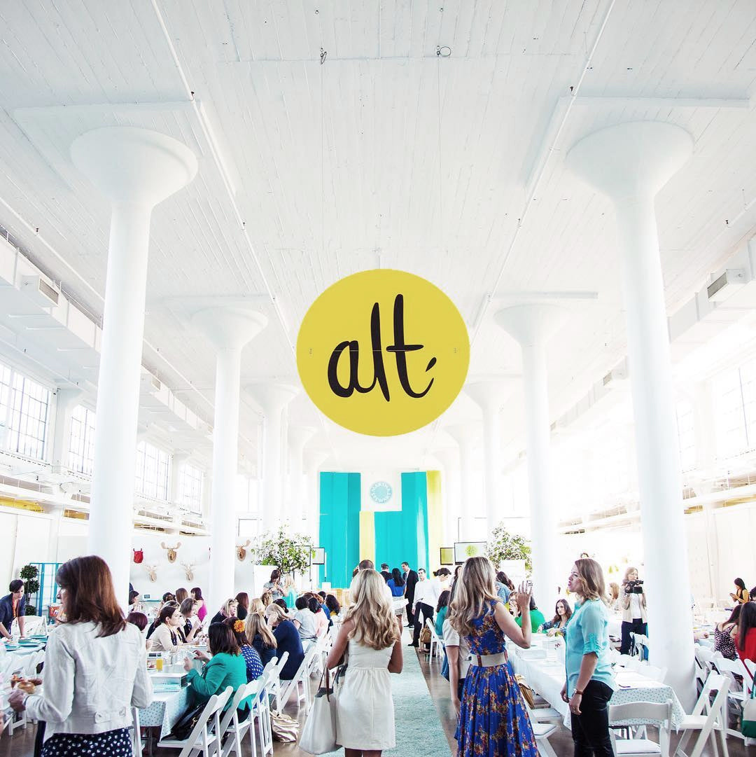 Alt Summit on the Gamechangers Podcast with Savannah Hayes