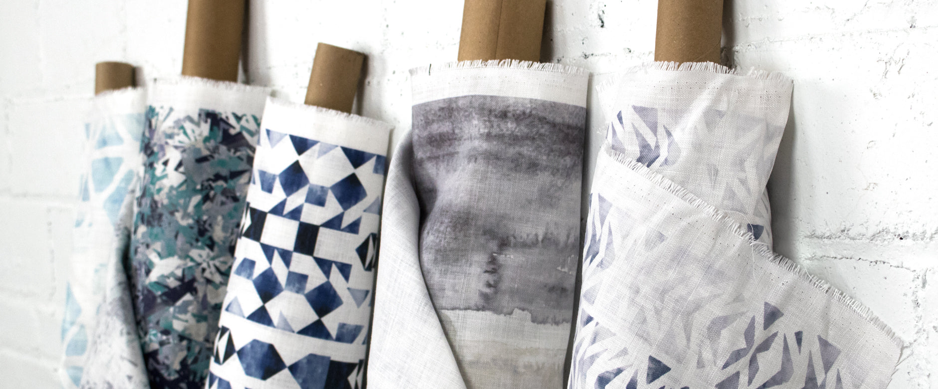 Designer Fabric by the Yard | Modern Home Textiles │ Savannah Hayes