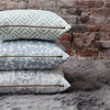 Savannah Hayes Zadar Fabric by the Yard - Modern Home Textiles for Windows and Upholstery