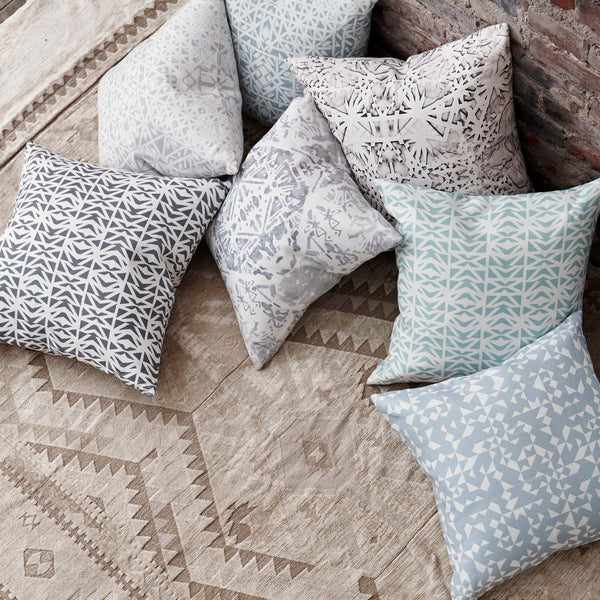 Savannah Hayes Antwerp Fabric by the Yard - Modern Home Textiles for Windows and Upholstery