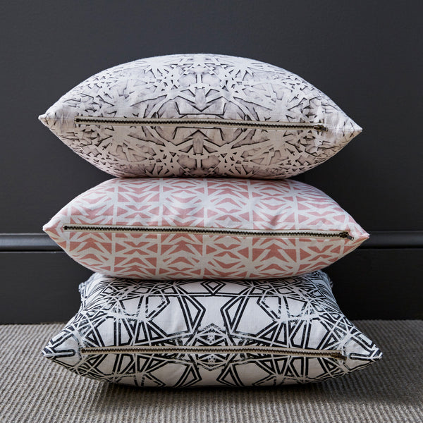 Savannah Hayes Bucharest Fabric by the Yard - Modern Home Textiles for Windows and Upholstery
