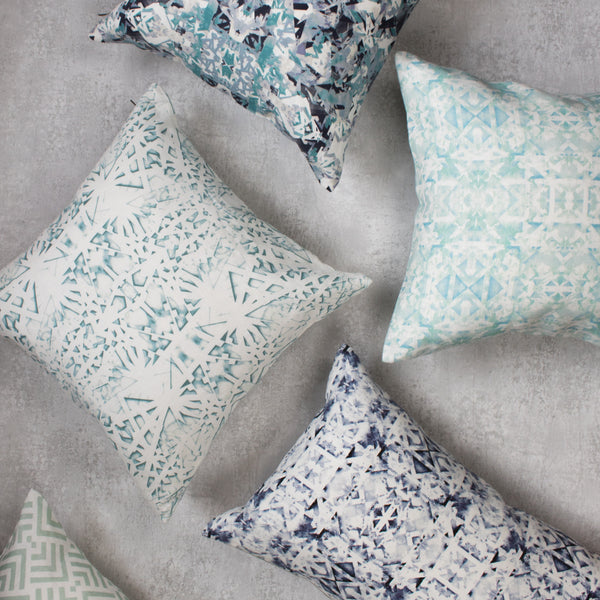 Savannah Hayes Palermo Fabric by the Yard - Modern Home Textiles for Windows and Upholstery