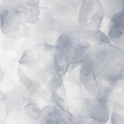 Casablanca Fabric - Smoke