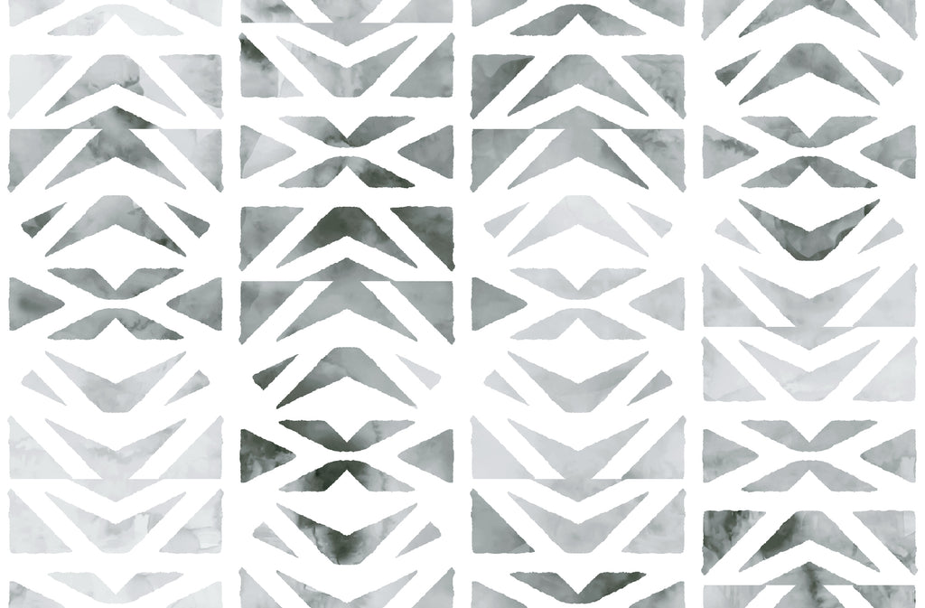 Savannah Hayes Lisbon Ombre Fabric by the Yard - Modern Home Textiles for Windows and Upholstery