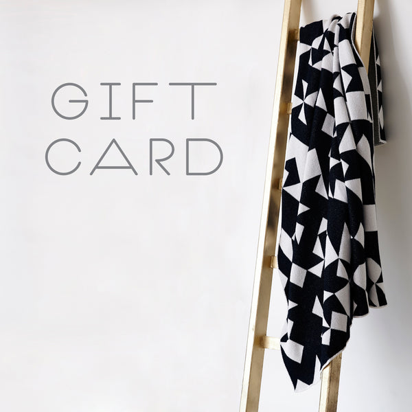 Savannah Hayes Gift Card