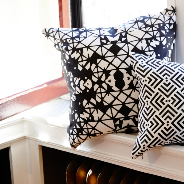 Savannah Hayes Bodrum Pillow