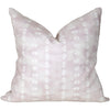 Mali Pillow - Blush