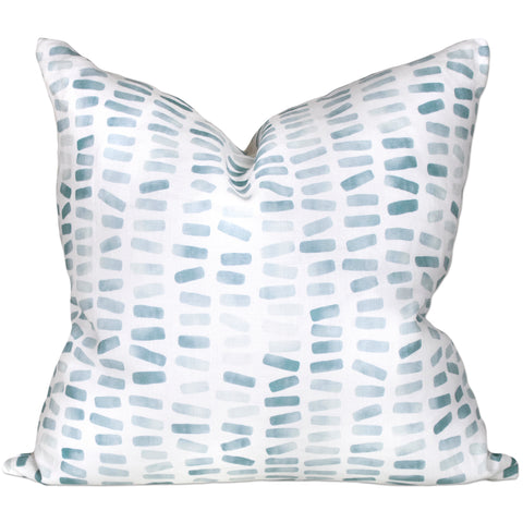 Riga Pillow - Marine