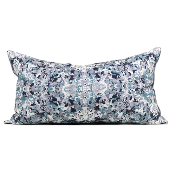 Vienna Pillow - Indigo