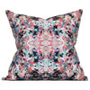Savannah Hayes Vienna Throw Pillow - Modern, Geometric Home Decor for the Living Room and Bedroom
